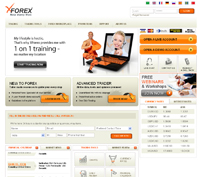 Xforex Forex Broker: Review, Pros and Cons, Rating, Bonuses